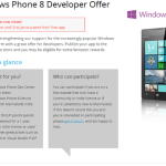 Marmalade Windows Phone 8 Contest